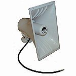 Raymarine Hailing Horn f/Loudhailer & Fog Signals