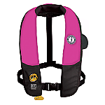 MUSTANG DELUXE AUTOMATIC INFLATABLE W/HAMMAR INFLATOR