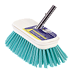 "SWOBBIT 7.5"" STIFF AQUA BRUSH"