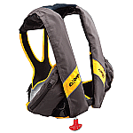 ONYX A/M 24 DELUXE AUTOMATIC - MANUAL INFLATABLE LIFE JACKET