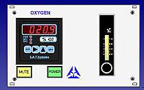 DPM72-O2P (Paramagnetic)