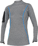 SB SYSTEM BASE LAYER TOP - WOMENS
