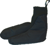 CT200 Drysuit Boot Liner