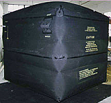 Aircraft Lift Bag 12 Tons