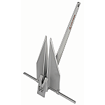 FORTRESS ANCHOR FX-16 10LB FOR BOATS 33-38'