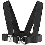 MUSTANG SAILING HARNESS FOR  USE WITH MODELS MD0100 MD0200 MD0450