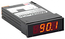Easy Temperature Monitor
