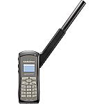 Globalstar GSP - 1700 Satellite Phone - Silver
