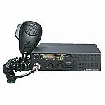 Cobra 18 WX ST II Mobile CD Radio