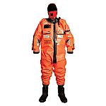 Mustang Ocean Commander Immersion Suit w/Harness
