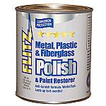 Flitz Paste Polish - 2 LBS. Can