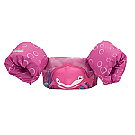 STEARNS PUDDLE JUMPER 3D KIDS FISH