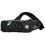 MUSTANG INFLATABLE BELT PACK PFD BLACK/CARBON