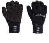 5-3MM FIVE-FINGER K-PALM GLOVE - UNISEX