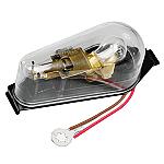 Wesbar Waterproof Replacement Incandescent Bulb Capsule
