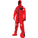 Mustang Neoprene Cold Water Immersion Suit - Adult Oversize