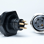 BIRNS Polymeric K Connector