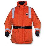 Mustang ThermoSystem Plus Coat - Orange