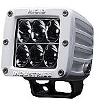 Rigid Industries M-Series - Dually D2 LED Single - Driving Beam