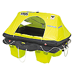 VIKING RescYou Liferaft 6 Person Valise Offshore Pack