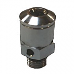 Overpressure Relief Valve for Manifold Block