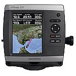 Garmin GPSMAP 521 GPS Chartplotter