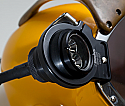 Birns Aquila™ Articulating Helmet Mount