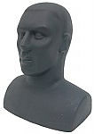 MAN-100 Mannequin Display Head