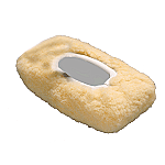 SHURHOLD SYNTHETIC LAMBS WOOL COVER