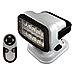 GOLIGHT PORTABLE RADIORAY LED W/ MAGNETIC SHOE WHITE