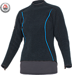 SB SYSTEM MID LAYER TOP - WOMENS
